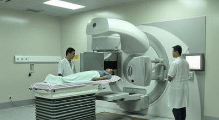 全数字化具有影像导航功能的放射治疗系统(IGRT)Elekta 直线加速器(2016)