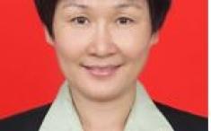 傅桂芬(党委副书记)