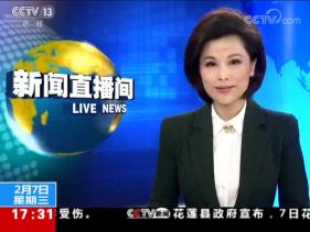 CCTV-13:《一粒西瓜子卡喉 孩子呛咳20天》(2018)
