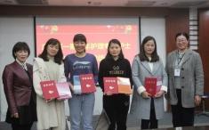 广西第一期老年护理专科护士临床实践培训班在我院结业