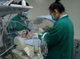 新生儿重症监护康复治疗