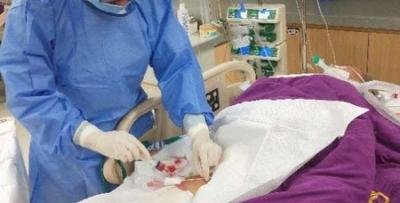 邕武医院重症医学科运用PICCO监测技术成功救治一名危重病患