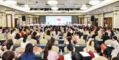 2019年广西灾害护理新进展研讨班暨学术年会在南宁召开