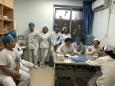 邕武医院急诊科开展护理急救新理念培训