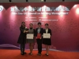 我院护理人员获全国外周静脉输液治疗护理演讲决赛二等奖