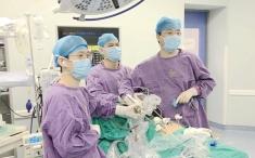 微创手术联合快速康复成功救治一名两度罹患癌症患者