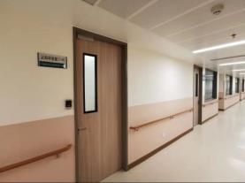 認知睡眠中心診療區
