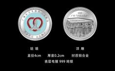 广西壮族自治区人民医院关于采购纪念币询价公告