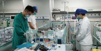uedbet体育平台:移植科首次完成一例9月大婴儿供肾双肾整体移植手术