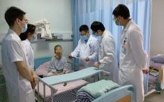 uedbet体育平台:小儿外科成功实施一例儿童巨大腹腔恶性肿瘤切除术