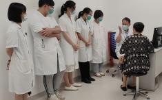 东院增设内分泌代谢科等9个科室门诊